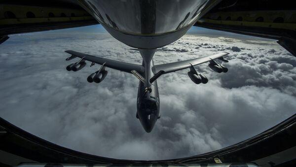 B-52 - Sputnik Polska