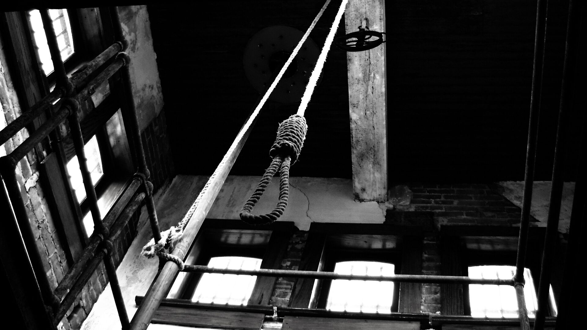 Kara śmierci przez powieszenie  - Sputnik Polska, 1920, 28.09.2021