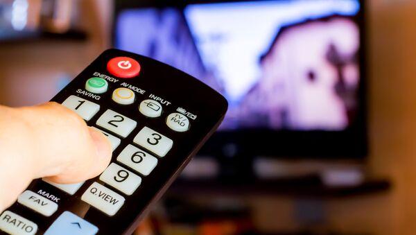 Ukraina zakazała emisji ponad 430 rosyjskich filmów i seriali - Sputnik Polska