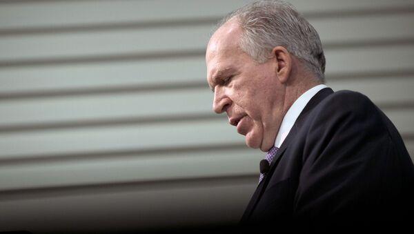 Dyrektor CIA USA John Brennan - Sputnik Polska