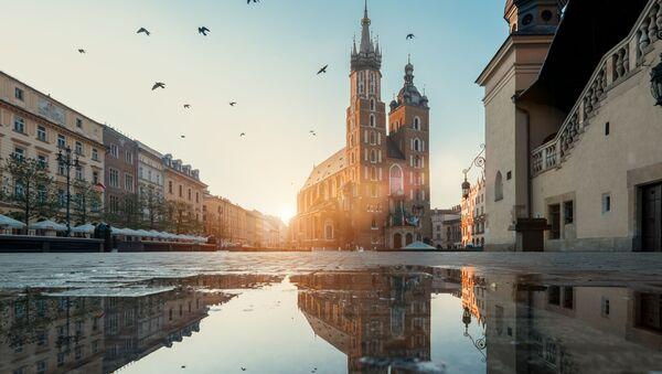 Kraków, Polska - Sputnik Polska