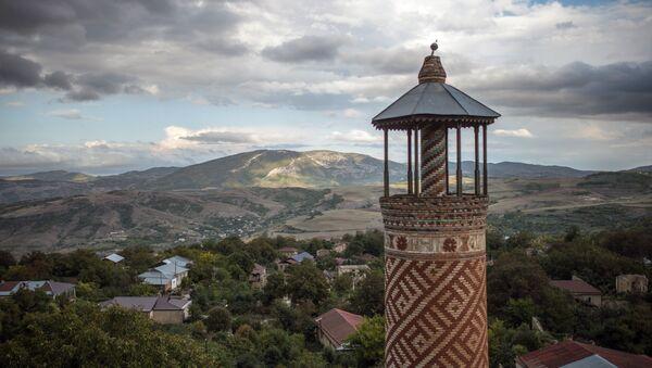 Górski Karabach - Sputnik Polska