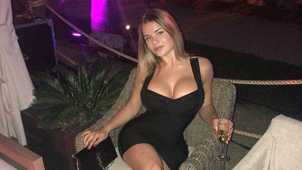 Anastasia Kwitko - Sputnik Polska