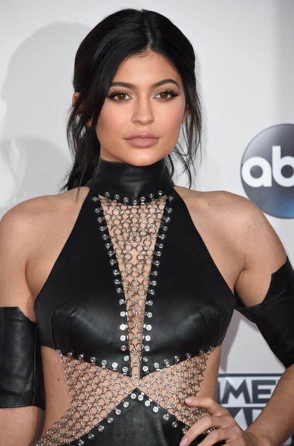 Modelka Kylie Jenner - Sputnik Polska