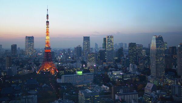 Tokio - Sputnik Polska