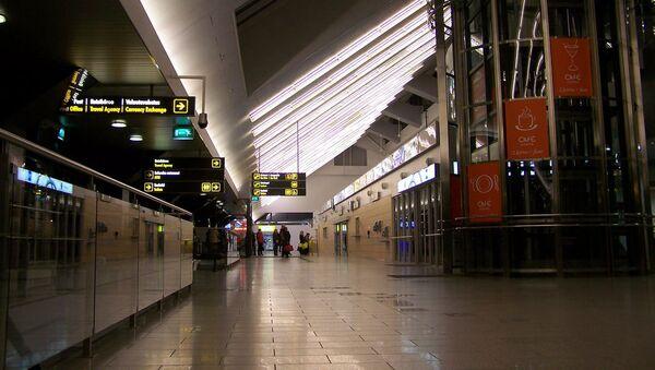Lotnisko w Tallinie - Sputnik Polska