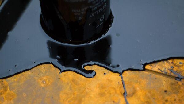 Ropa naftowa - Sputnik Polska