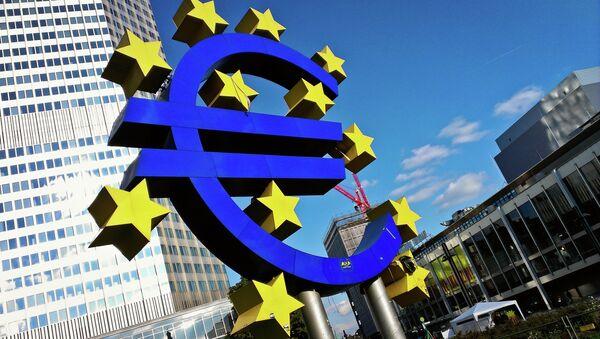 Symbol  Euro - Sputnik Polska