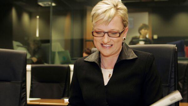 Beata Kempa - Sputnik Polska