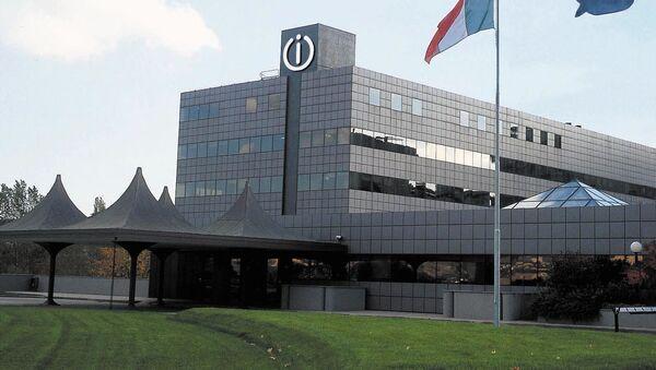 Indesit Company - Sputnik Polska
