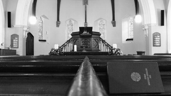 Kościół Szkocji dopuszcza małżeństwa jednopłciowe pastorów i diakonów - Sputnik Polska