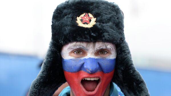 Mity o Rosji - Sputnik Polska
