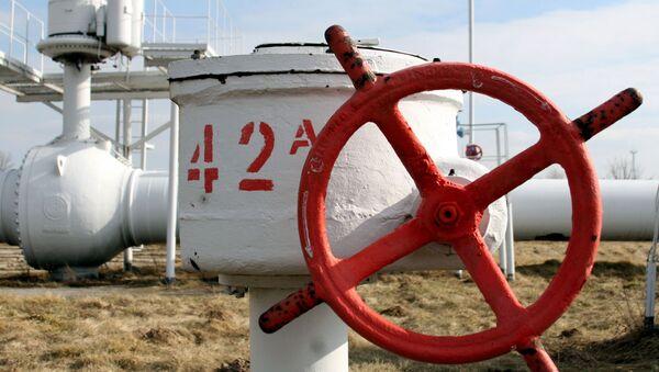 Gaz - Sputnik Polska