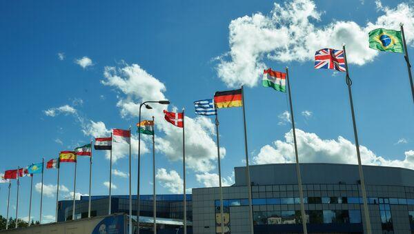 Międzynarodowa gospodarka - Sputnik Polska