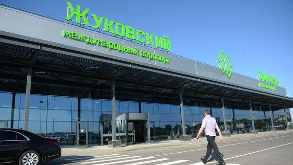 Lotnisko Żukowskij to czwarte lotnisko w Moskwie, obok Szeremietiewa, Wnukowa i Domodiedowa. - Sputnik Polska