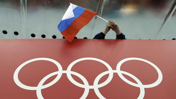 Olimpiada  w Rio de Janeiro odbędzie się bez rosyjskich sportowców - Sputnik Polska