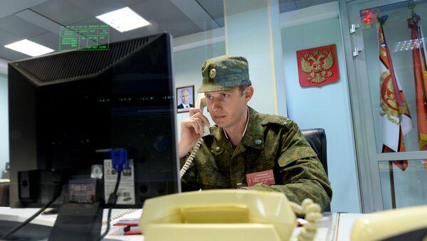"""Rosja i NATO będą miały """"czerwony telefon"""", jak w latach zimnej wojny - Sputnik Polska"""