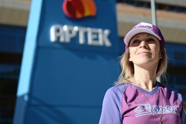 Maria Zacharowa przyznała się, że mimo ukończenia szkoły z wyróżnieniem po raz pierwszy trafiła do Arteku. Rzeczniczka zauważyła, żartując, że sprawiedliwość zwyciężyła! - Sputnik Polska