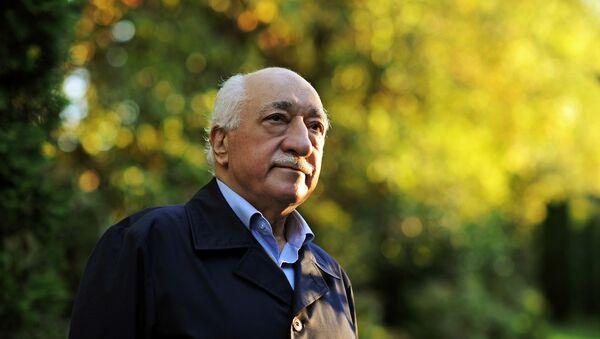 Fethullah Gülen - Sputnik Polska