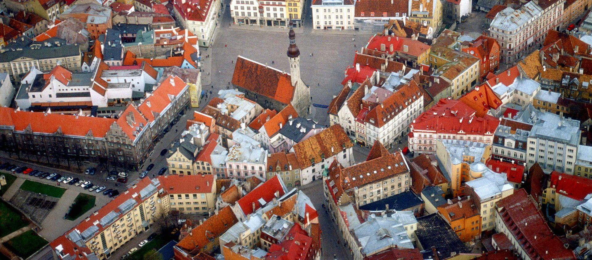 Tallin, Estonia - Sputnik Polska, 1920, 15.02.2021