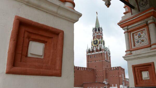 Kreml. - Sputnik Polska