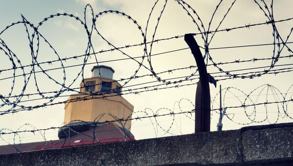 Wieża więzienna - Sputnik Polska