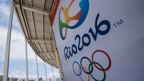 Rio 2016 - Sputnik Polska