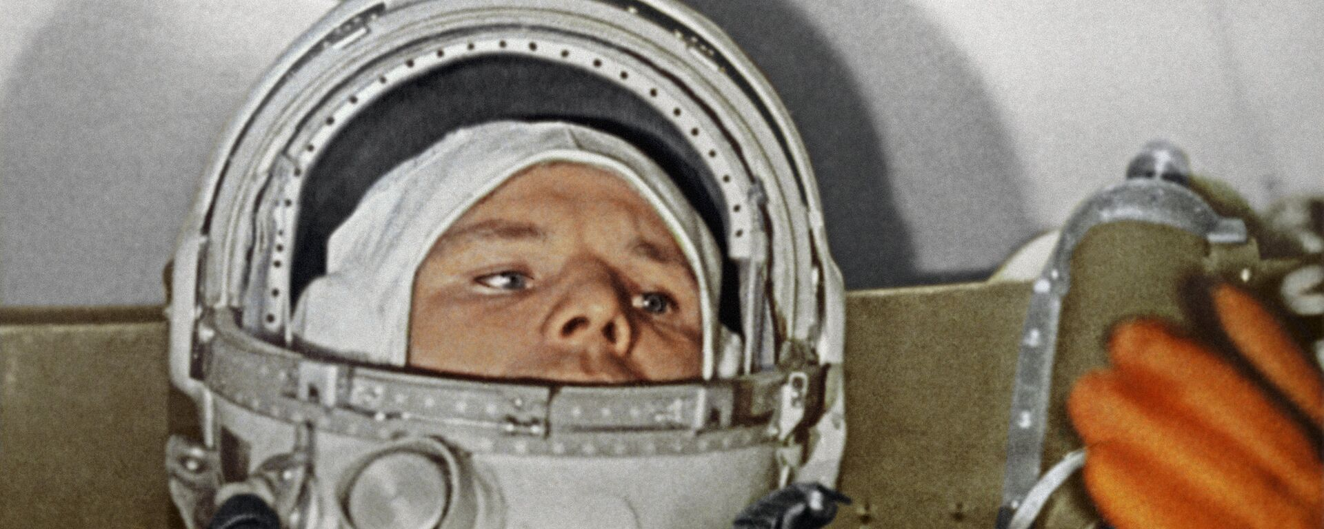 Kosmonauta Jurij Gagarin - Sputnik Polska, 1920, 12.04.2021