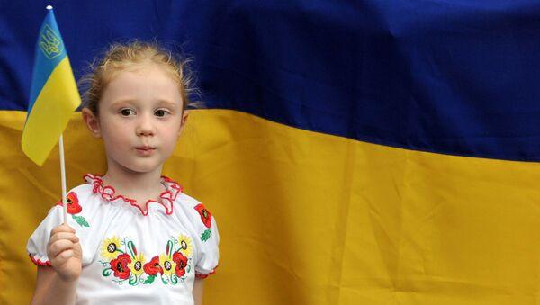 Ilu Ukraińców pozostało na Ukrainie? - Sputnik Polska