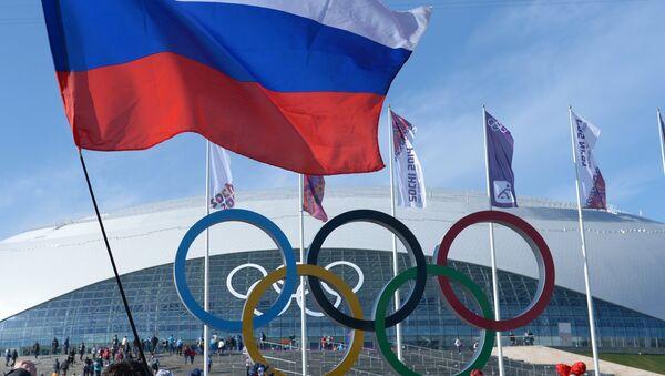 Olimpiada w Soczi pod znakiem zapytania - Sputnik Polska