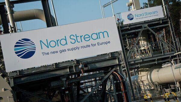 Nord Stream - Sputnik Polska