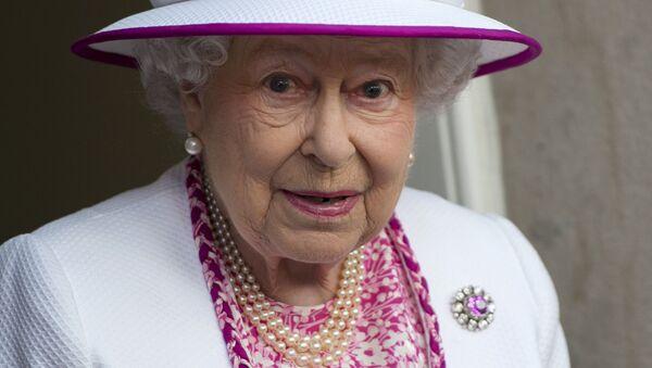Królowa Elżbieta II - Sputnik Polska