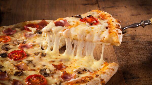 Pizza - Sputnik Polska