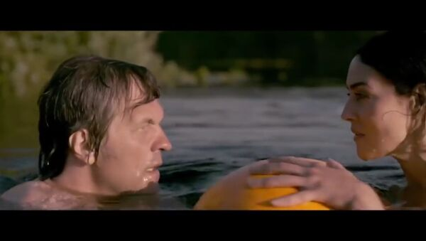 Fragment filmu Na Drodze Mlecznej Emira Kusturicy - Sputnik Polska