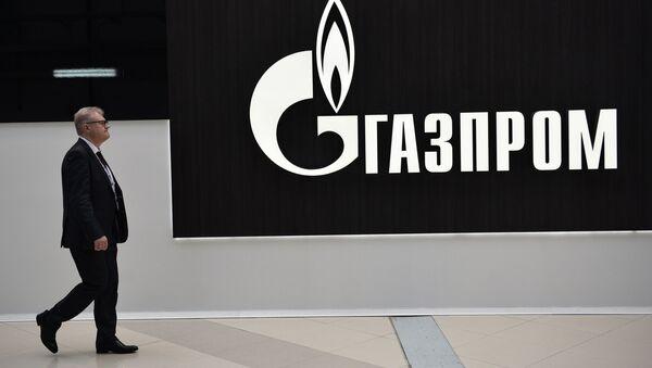 Międzynarodowe Forum Inwestycyjne w Soczi. Stanowisko Gazpromu - Sputnik Polska