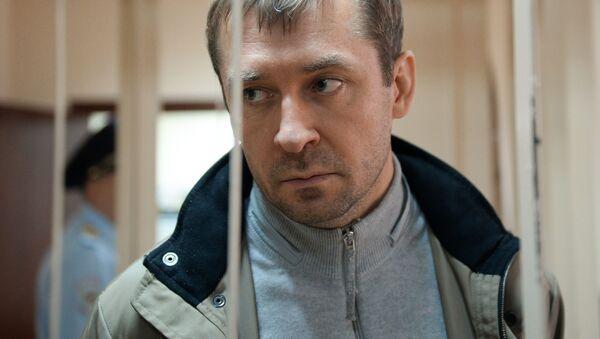 Dmitrij Zacharczenko - Sputnik Polska