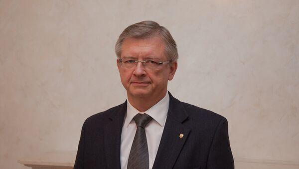 Ambasador Federacji Rosyjskiej w Rzeczypospolitej Polskiej Siergiej Andriejew - Sputnik Polska