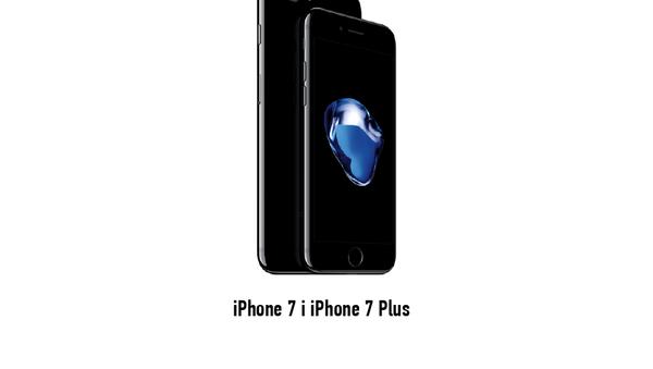 iPhone 7 i 7 Plus niewiele zmieniły się z zewnątrz, ale... - Sputnik Polska