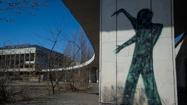 Czernobyl - Sputnik Polska