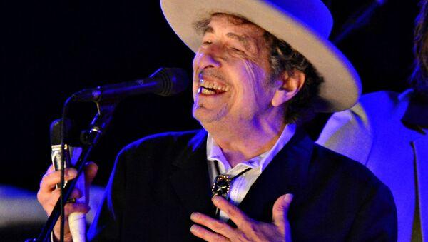 Bob Dylan - Sputnik Polska