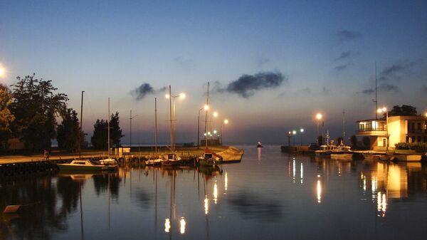Polski rząd podjął decyzję ws. budowy kanału, który połączy Morze Bałtyckie z Zalewem Wiślanym. - Sputnik Polska