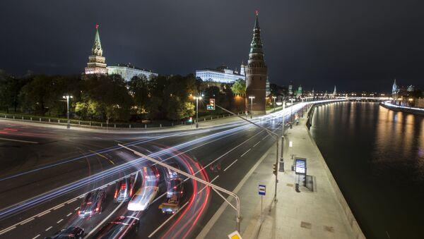 Kreml Moskiewski - Sputnik Polska