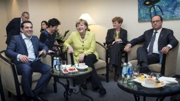 Szczyt Partnerstwa Wschodniego - Sputnik Polska