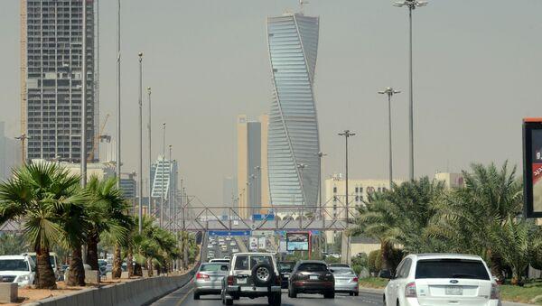 Rijad, Arabia Saudyjska - Sputnik Polska