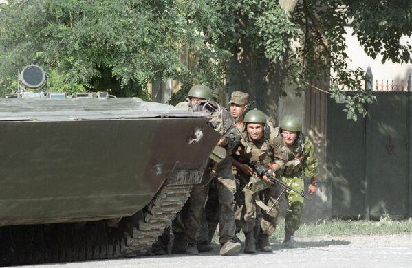 Główną cechą sił specjalnych jest ich stosunkowo niewielki skład, doskonałe przygotowanie, śmiałość, zaskoczenie, inicjatywa, prędkość, koordynacja działań; umiejętne wykorzystanie szturmowych i zwrotnych możliwości uzbrojenia, sprzętu wojskowego, a także właściwości ochronnych terenu, pory dnia, warunków atmosferycznych. - Sputnik Polska