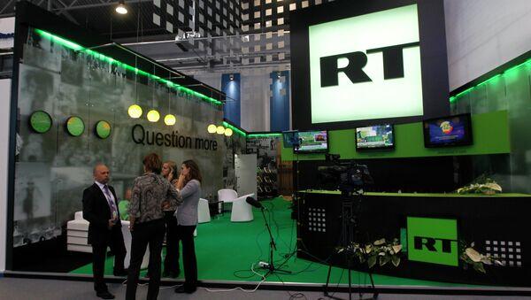Russia Today - Sputnik Polska