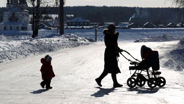 Bieda w Rosji: pojawiła się propozycja zasiłku dla ubogich - Sputnik Polska