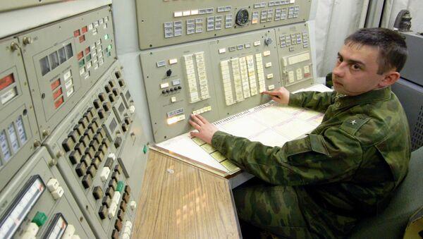 Rosjanie pomyślnie przetestowali głowicę hipersoniczną - Sputnik Polska