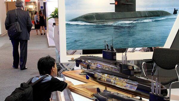 Międzynarodowa wystawa zbrojeniowa INDO Defence - Sputnik Polska
