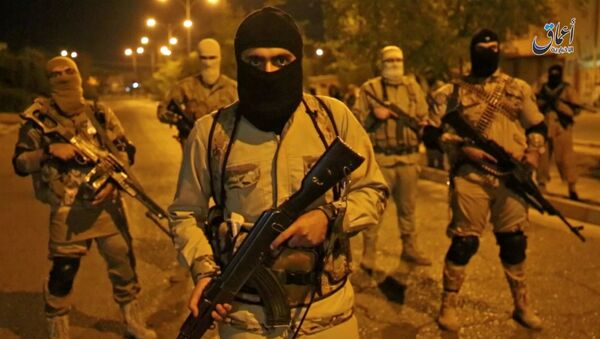 ONZ: bojownicy PI siłą przewożą cywilów do Mosulu - Sputnik Polska